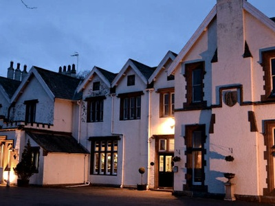 Ennerdale Country House Hotel, Cumbria