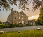 Peterstone Court Country Hotel & Spa, Wales