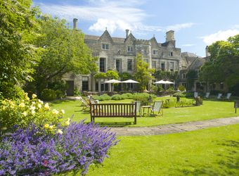 The Close Hotel, Gloucestershire