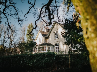 Briery Wood Country House Hotel, Cumbria, Windermere