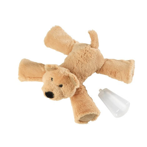 Big Paws Bear Squeaky Dog Toy 2