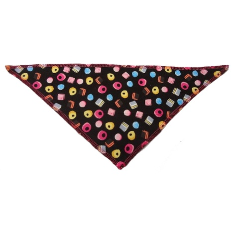 Sweets Galore Dog Bandana  2