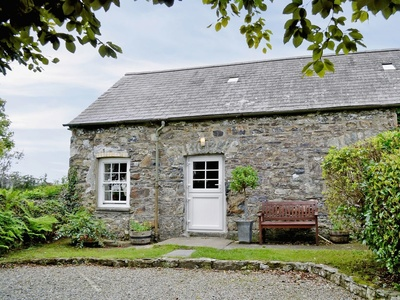 Shippen Cottage, Pembrokeshire, Clarbeston Road
