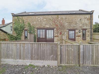 Ivy Cottage, Dorset, Bridport
