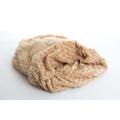 Pooch Pod Dog Bed - Camel 3