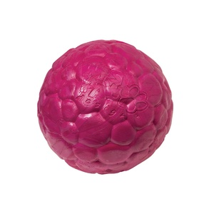Zogoflex Air™ Boz Dog Ball – Blackcurrant