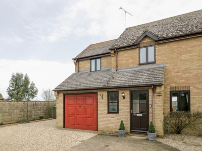 Kite Cottage, Northamptonshire, Brackley