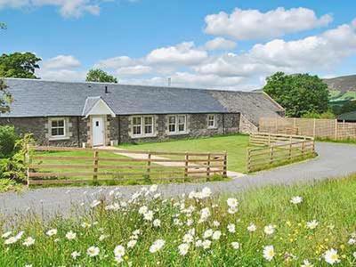 Drake Cottage, Lanarkshire, Lamington