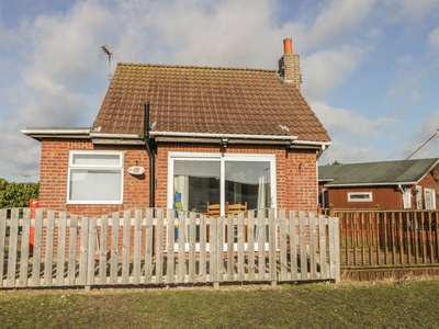 Chalet 235, East Riding of Yorkshire, Bridlington