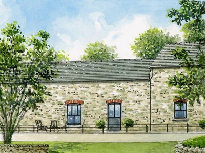 Snuggle Cottage, Ceredigion, Blaencelyn