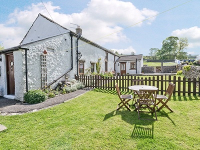 School Farm Cottage, Derbyshire, Chelmorton