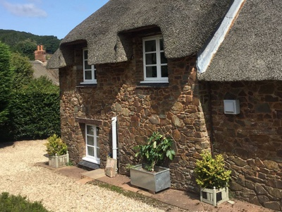 Stables End, Somerset, Watchet