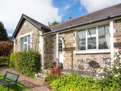 Muddykins Cottage, Devon, Barnstaple