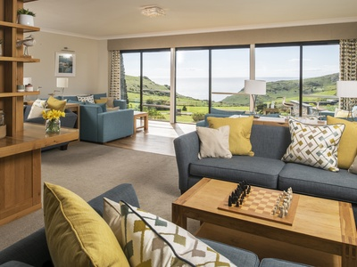 Soar Mill Cove Hotel & Spa, Devon