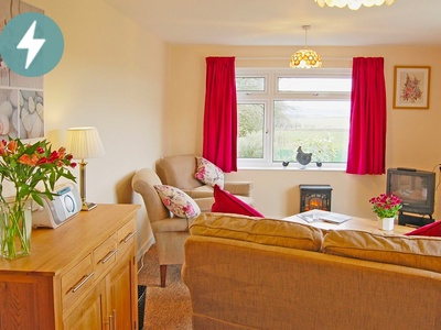 The Hen House, Cornwall, Camelford