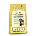 JW Junior Lamb & Rice (Large Kibble) 15kg