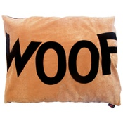 Creature Clothes - WOOF Design Dog Doza