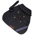 Kensington Dog Trench Coat – Olive & Liberty Seth Rank 2