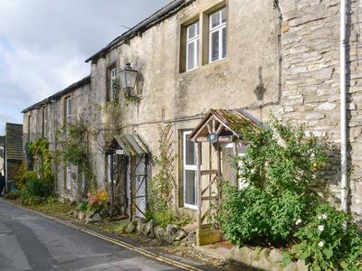 Ivy Cottage, Yorkshire, Grassington