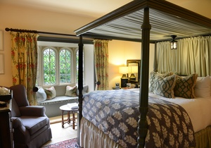 The Manor House Hotel, Gloucestershire 3