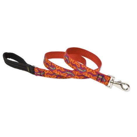 Go Go Gecko Dog Lead