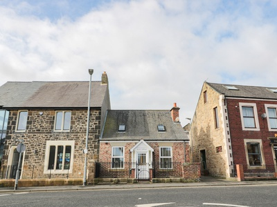 Dacre Cottage, Northumberland, Morpeth