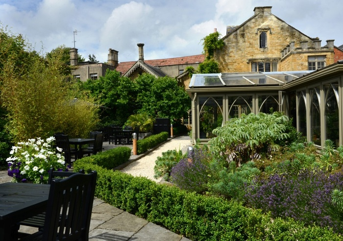 The Manor House Hotel, Gloucestershire 1