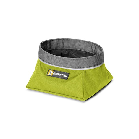 Ruffwear Quencher Bowl - Forest Green