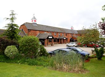 Ramada Resort Grantham