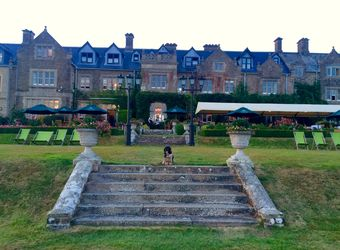 South Lodge Hotel, West Sussex