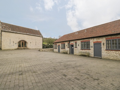The Dove Barn, Somerset, Bristol