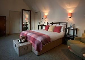 The Angel Hotel, Suffolk 2