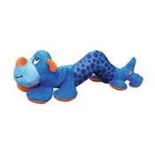 Kong - KONG Shakers Dog Toy - Caterpillar