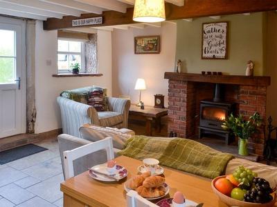 Weaver's Cottage, Cumbria, Carlisle