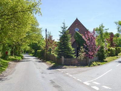 The Olde Chapel, Staffordshire
