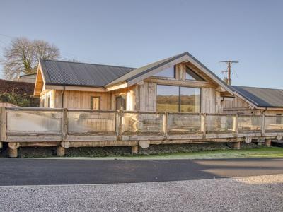 Bears Den, West Yorkshire, Ilkley