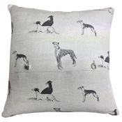 L&S Interiors - Long Dog Cushion