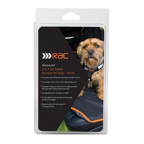 RAC Advanced Dog Harness