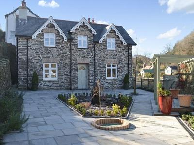 Home Cottage, Devon, Lynton