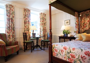 Spread Eagle Hotel, West Sussex 4