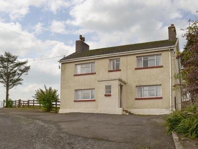 Ty-gwyn, Carmarthenshire, Llanelli