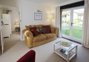 Abbotsea Cottage - Greenwood Grange, Dorset 3