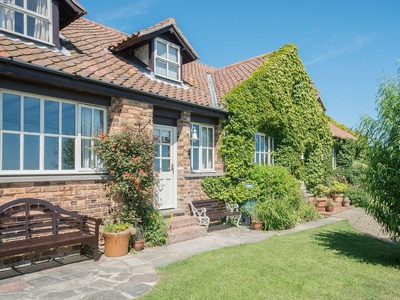 Apple Tree Cottage, North Yorkshire, Scalby