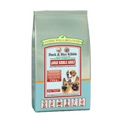 James Wellbeloved - JW Adult Duck & Rice (Large Kibble) 15kg