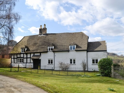 Green Farm, Gloucestershire, Great Witcombe