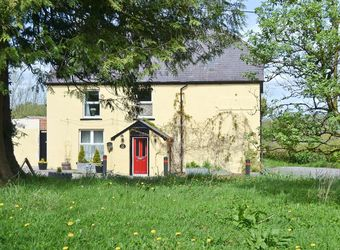 Cross Cottage, Carmarthenshire