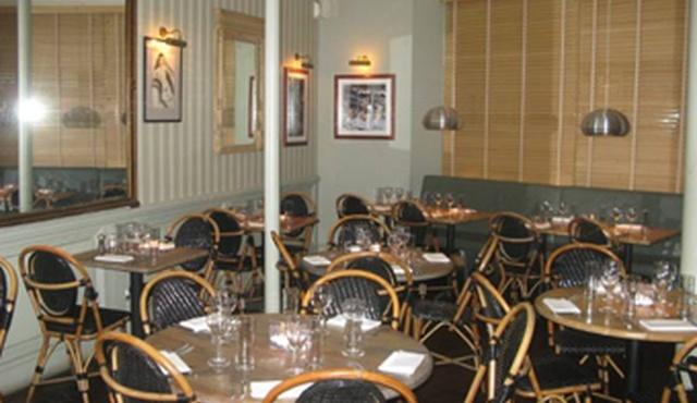 Joe's Brasserie