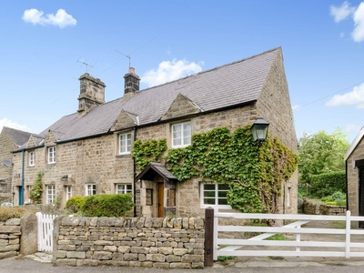 Brookside Cottage, Derbyshire, Beeley