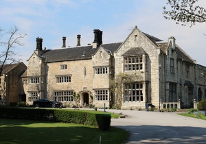 Monk Fryston Hall, North Yorkshire 3