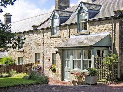 Townfoot Cottage, Northumberland, Elsdon